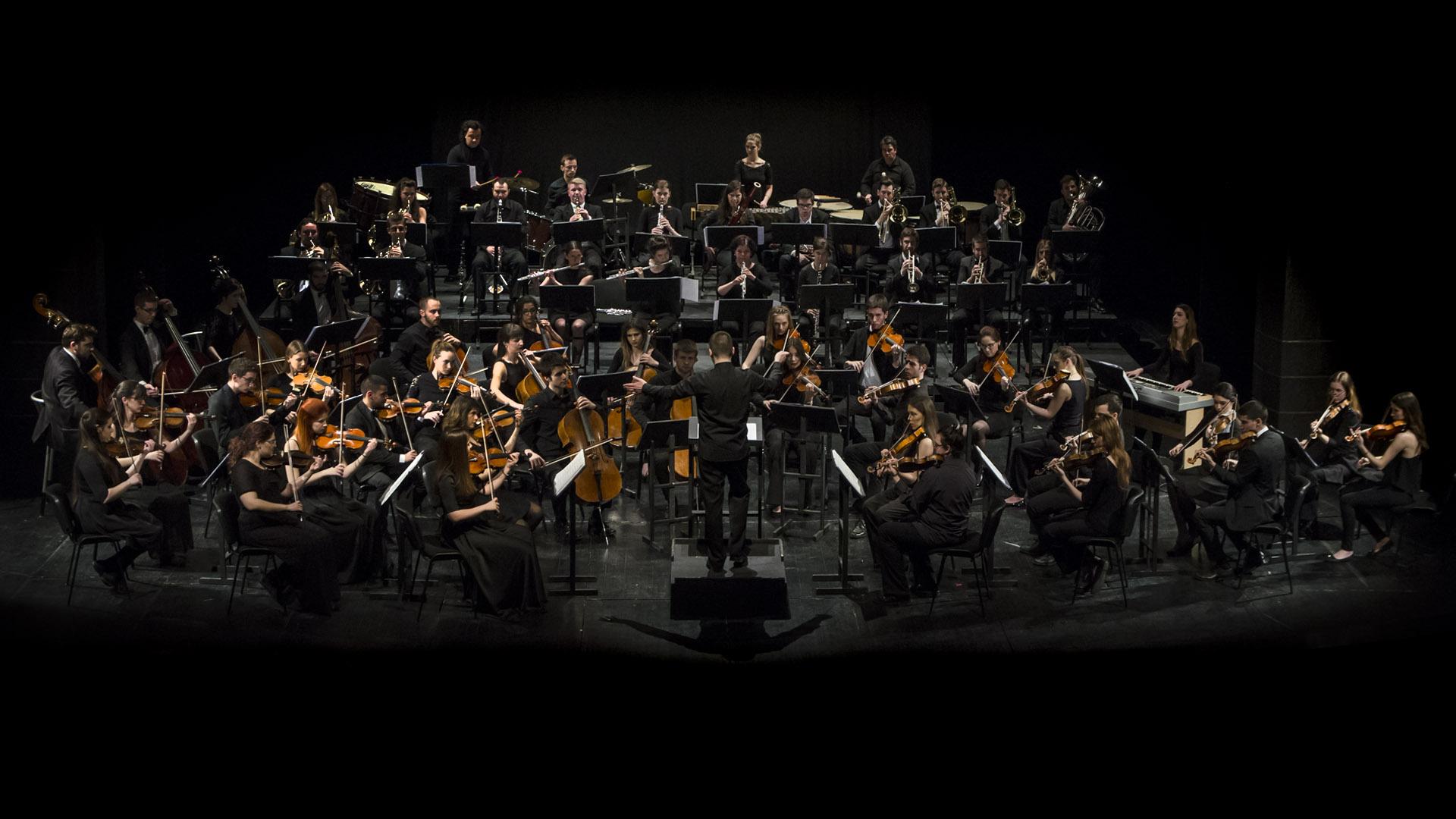 Beogradski simfonicari